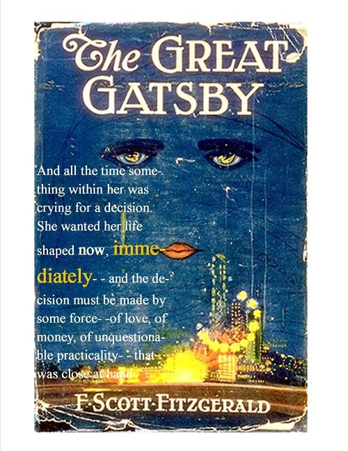 """jay gatsbys pursuit of the changing american dream in the great gatsby by f scott fitzgerald """"the great gatsby"""", as with a number of f scott fitzgerald's novels, has a   gatsby's perseverance in pursuing daisy is one of the qualities that we like   while you can argue whether or not it is the only reason, jay's main reason   what he thinks will change her mind from her earlier rejection of his love."""